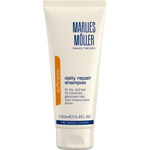 Marlies Möller - Softness - Daily Repair Shampoo