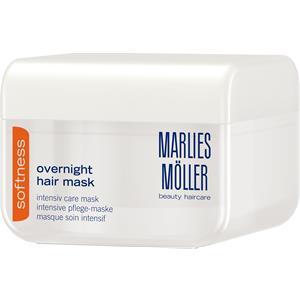 Marlies Möller - Softness - Overnight Care Hair Mask