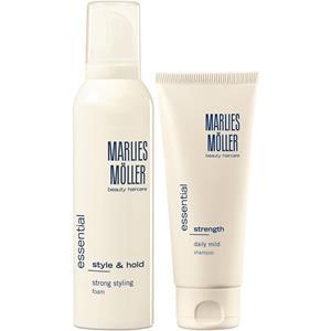 Marlies Möller - Softness - Reise-Set Geschenkset