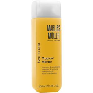 Marlies Möller - Softness - 2in1 Shampoo & Conditioner