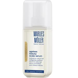 Marlies Möller - Specialists - Ageless Beauty hoofdhuidserum