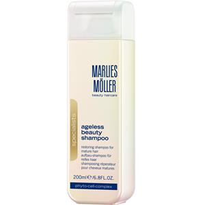 Marlies Möller - Specialists - Ageless Beauty Shampoo
