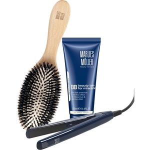 Marlies Möller - Specialists - Brush & Beauty Set