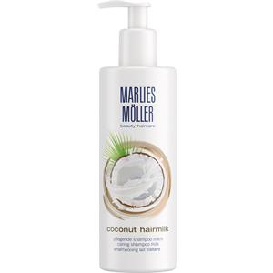 Marlies Möller - Specialists - Coconut Hairmilk