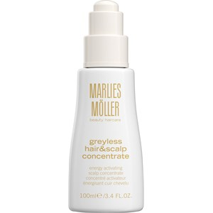Marlies Möller - Specialists - Greyless Hair & Scalp Concentrate