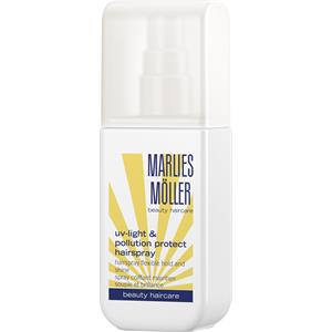 Marlies Möller - Specialists - UV-Light Pollution Protect Hairspray