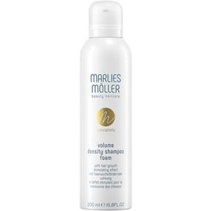 Marlies Möller - Specialists - Volume Density Shampoo Foam