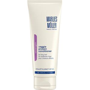 Marlies Möller - Strength - Veggie Protein Conditioner