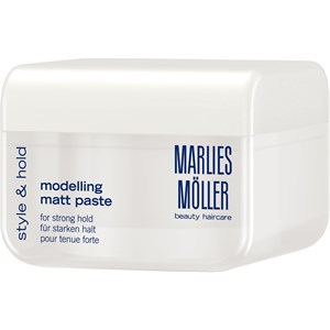 Marlies Möller - Style & Hold - Funky Matt Paste