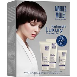 Marlies Möller - Style & Hold - Pashmisilk Luxury Treatment Set