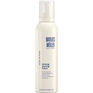 Marlies Möller - Style & Hold - Strong Styling Foam