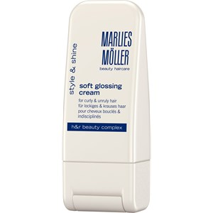 Marlies Möller - Style & Shine - Soft Glossing Cream