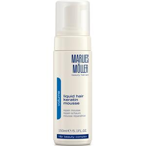 Marlies Möller - Volume - Liquid Hair Repair Mousse