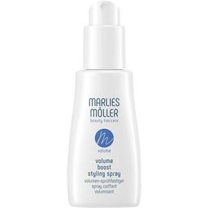 Marlies Möller - Volume - Volume Boost Styling Spray
