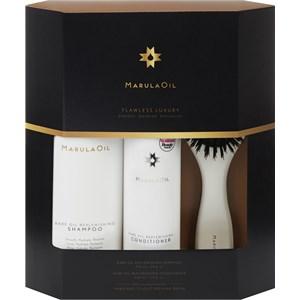 Marula Oil - Hair care - Flawless Luxury Set