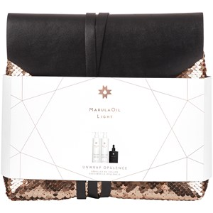 Marula Oil - Haarpflege - Unwrap Opulence Set