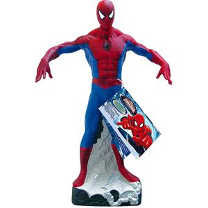 Image of Marvel Pflege The Avengers Badeschaum Spiderman 3D 250 ml
