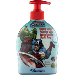 Marvel - The Avengers - Liquid Soap