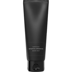 Marvelous - Botanical Grooming - Beard Soap