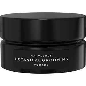 Marvelous - Botanical Grooming - Pomade