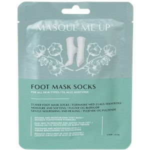 Masque Me Up - Body care - Foot Mask Socks