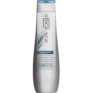 Image of Matrix Biolage Advanced Keratindose Shampoo 1000 ml