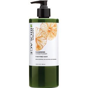 Matrix - Cleansing Conditioner - Feines Hair