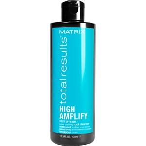 Matrix - High Amplify - Root Up Wash Shampoo