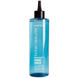 Matrix - High Amplify - Shine Rinse Fluid