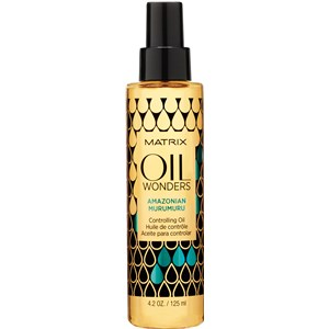 Matrix - Oil Wonders - Amazonian Murumuru Oil