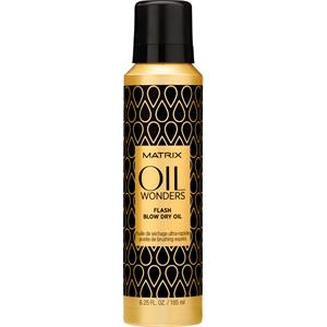 Matrix - Oil Wonders - Flash Blow Dry Oil
