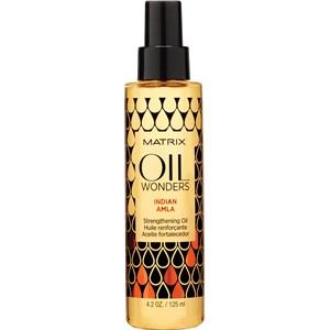 Matrix - Oil Wonders - Indian Amla Oil