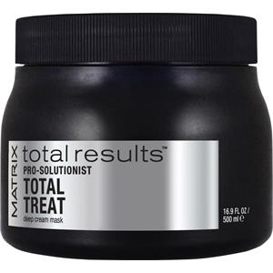 Matrix - Pro Solutionist - Total Treat