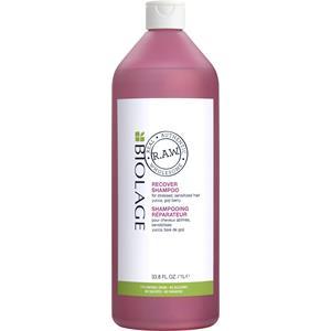 Matrix - R.A.W. - Recover Shampoo