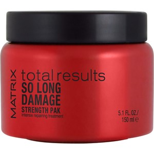 Matrix - So Long Damage - Intensive treatment mask