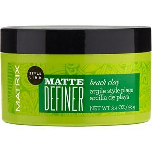 Matrix Styling Style Link Matte Definer 100 ml