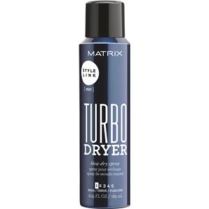 Matrix - Style Link - Turbo Dryer