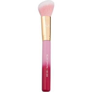Mavior Beauty - Pinsel - Cherry Blossom Angeschrägter Blush