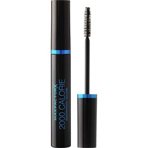 Max Factor - Yeux - 2000 Calorie Volume Mascara Waterproof