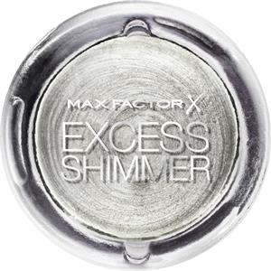 Max Factor - Eyes - Excess Shimmer Eyeshadow