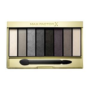 Max Factor - Augen - Eyeshadow Palette Nudes
