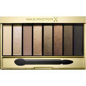 Max Factor - Augen - Golden Nudes Nude Palette