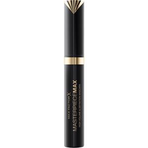 Max Factor Make-Up Augen Masterpiece Max Mascara Nr. 001 Black 7,20 ml