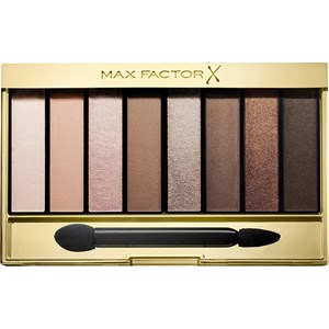Max Factor - Eyes - Masterpiece Nude Palette