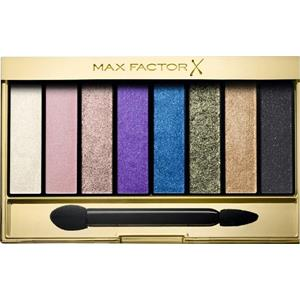 Image of Max Factor Make-Up Augen Orchid Nudes Nude Palette Nr. 04 6,50 g