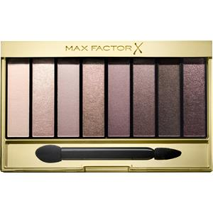 Max Factor - Eyes - Rose Nudes Nude Palette