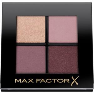 Max Factor - Augen - X-Pert Soft Touch Palette
