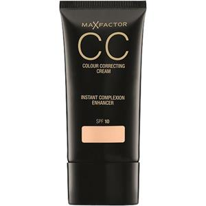 Max Factor - Gesicht - Colour Correcting Cream SPF 10