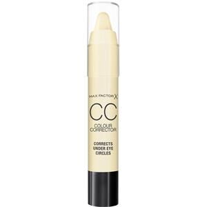 Max Factor - Ansigt - Colour Corrector Stick