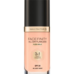 Max Factor - Viso - Face Finity 3-In-1 Foundation